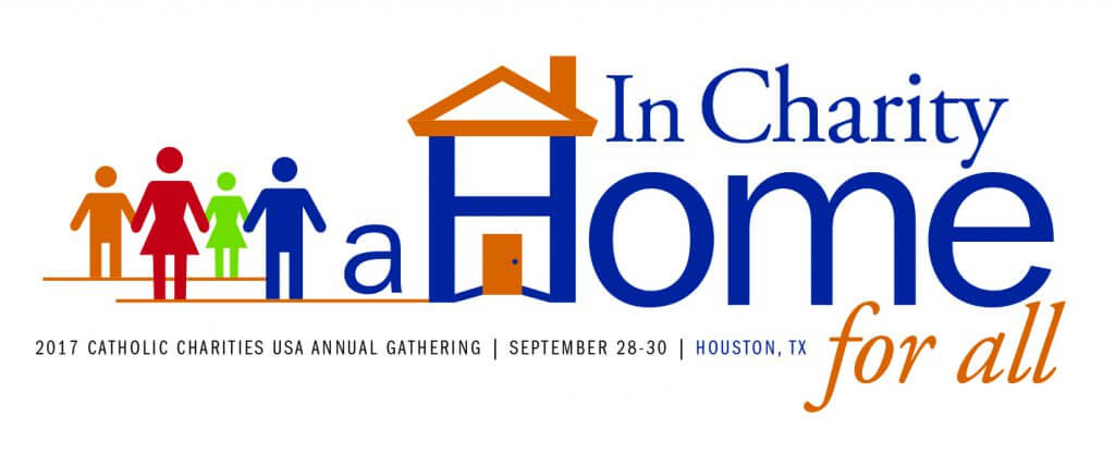 2017 Catholic Charities USA Annual Gathering @ Marriott Marquis Houston  | Houston | Texas | United States