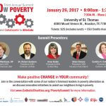 2017 kNow Poverty Summit
