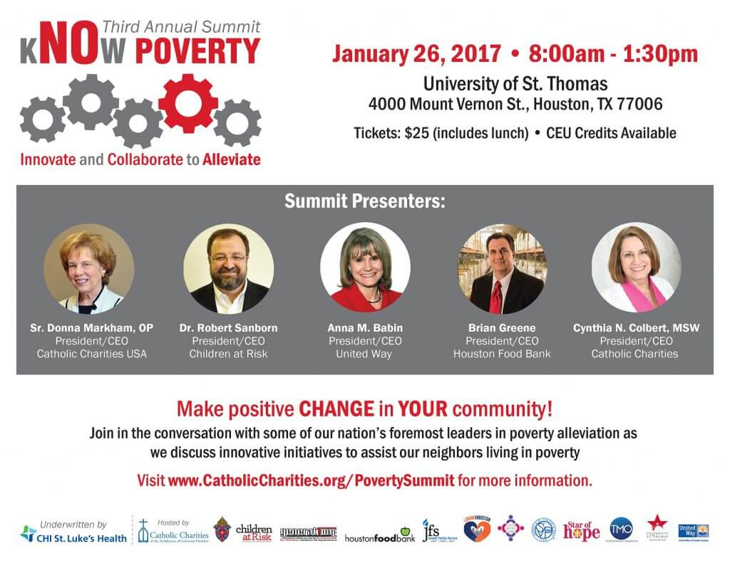 2017 kNow Poverty Flyer