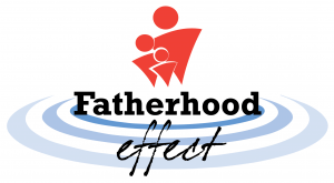24:7 Dad Fatherhood Effect Logo
