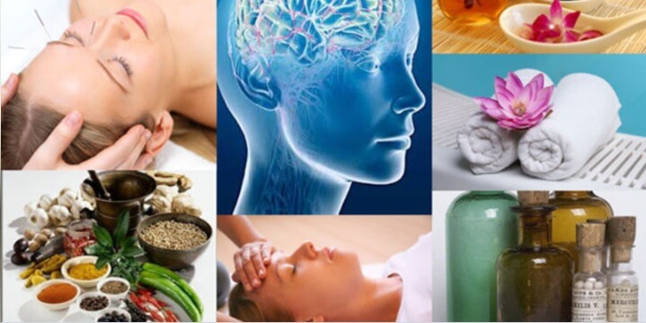 Natural Health and Wellness Summit