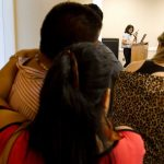 Catholic Charities Charla Workshop