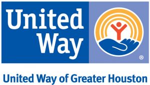 United Way of Greater Houston logo
