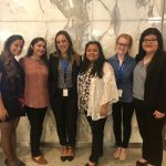Summer Legal Interns at Cabrini Center