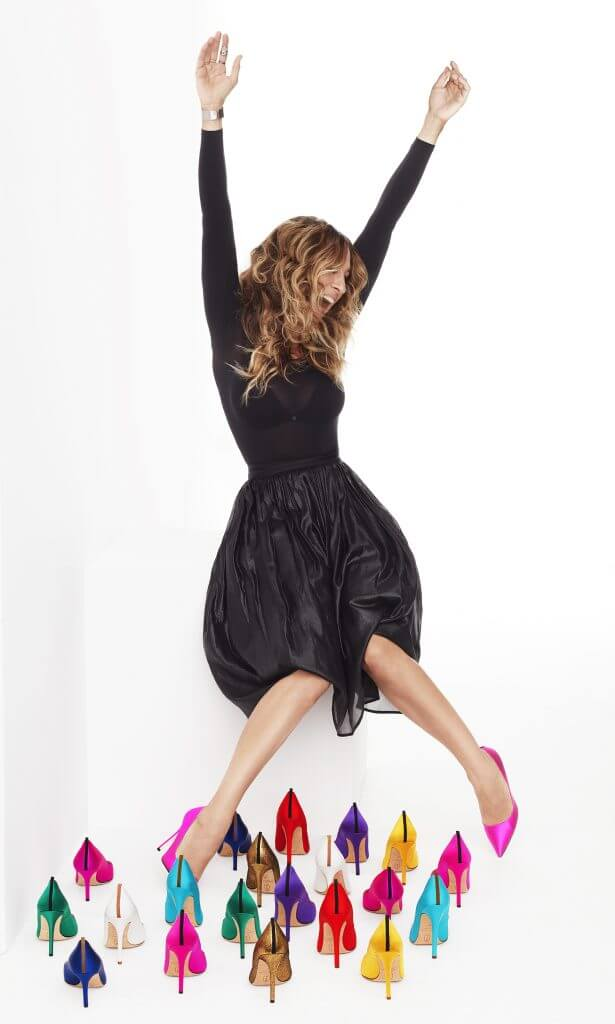 SJP by Sarah Jessica Parker Shoe Sale Benefiting Catholic Charities of the Archdiocese of Galveston-Houston food pantries