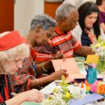 Catholic Charities of the Archdiocese of Galveston-Houston Senior Program