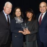 ExxonMobil recognized by Pro Bono Institute for work with Catholic Charities' Cabrini Center