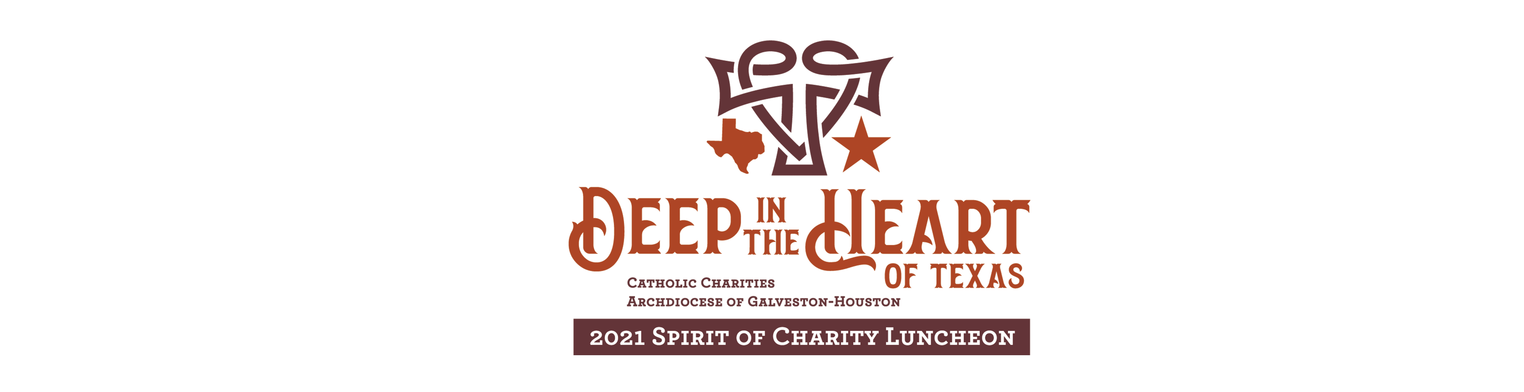2021 Spirit of Charity Luncheon Celebration