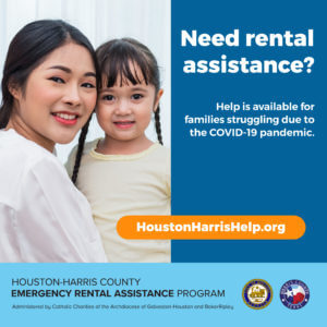 Need rental assistance? Apply online starting Feb. 25.