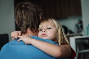 You helped a vulnerable family stay in their home.
