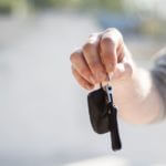 Donate your car or vehicle to Catholic Charities to help a family in need.