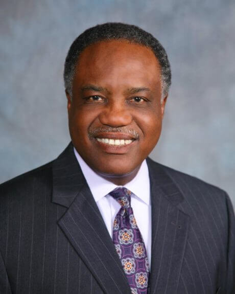 Fort Bend's Mamie George Community Center Mission of Love to Honor Dr. Thomas Randle, Recently Retired Superintendent of Lamar Consolidated ISD
